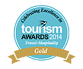 Tourism Awards For Panadvert.