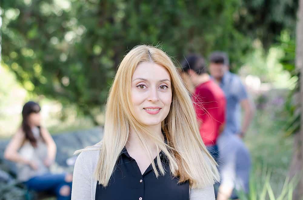 Magda Vassilaki
