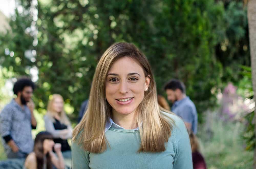 Sofia Eleades