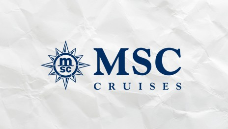 COLLABORATION WITH MSC CRUISES