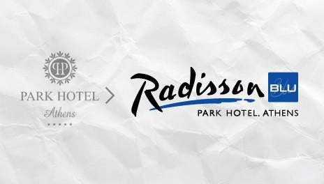 COLLABORATION WITH RADISSON BLU PARK HOTEL