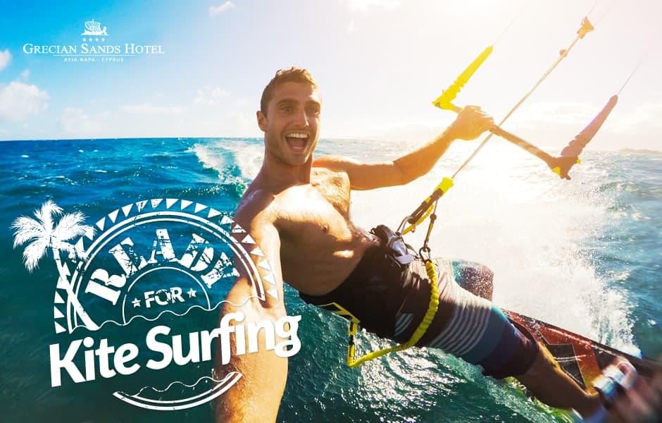 Sands-KiteSurfing