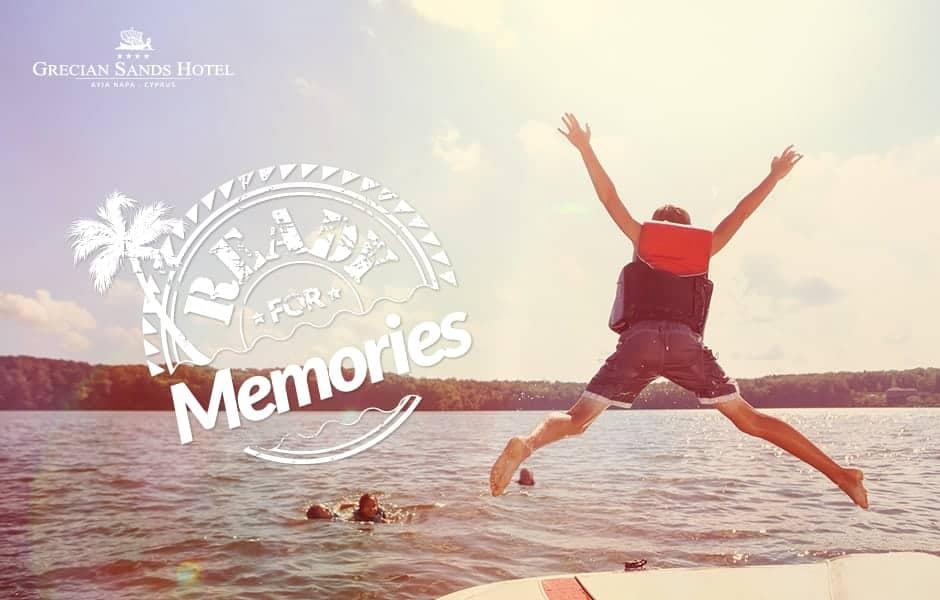 Sands-Memories