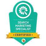 Search Marketing Specialist